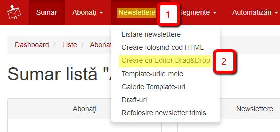 creare_editor_drag&drop